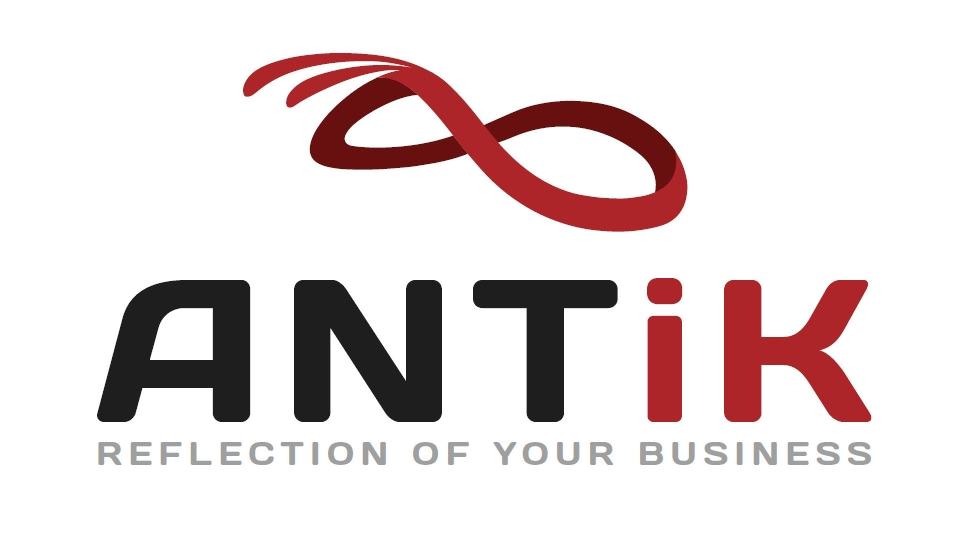 Ant İnsan Kaynakları Logo